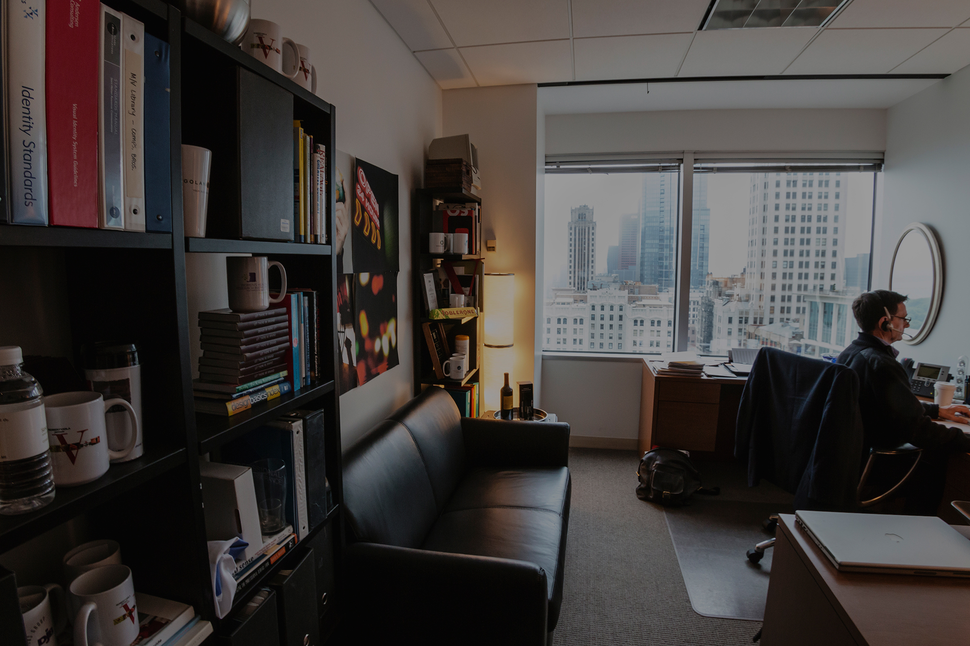 Amata is a Chicago based Commercial Real Estate Firm