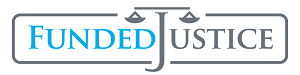 Funded Justice Logo