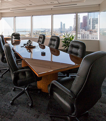 Services Conference Rooms
